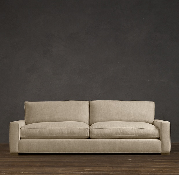 Maxwell Upholstered Sofas