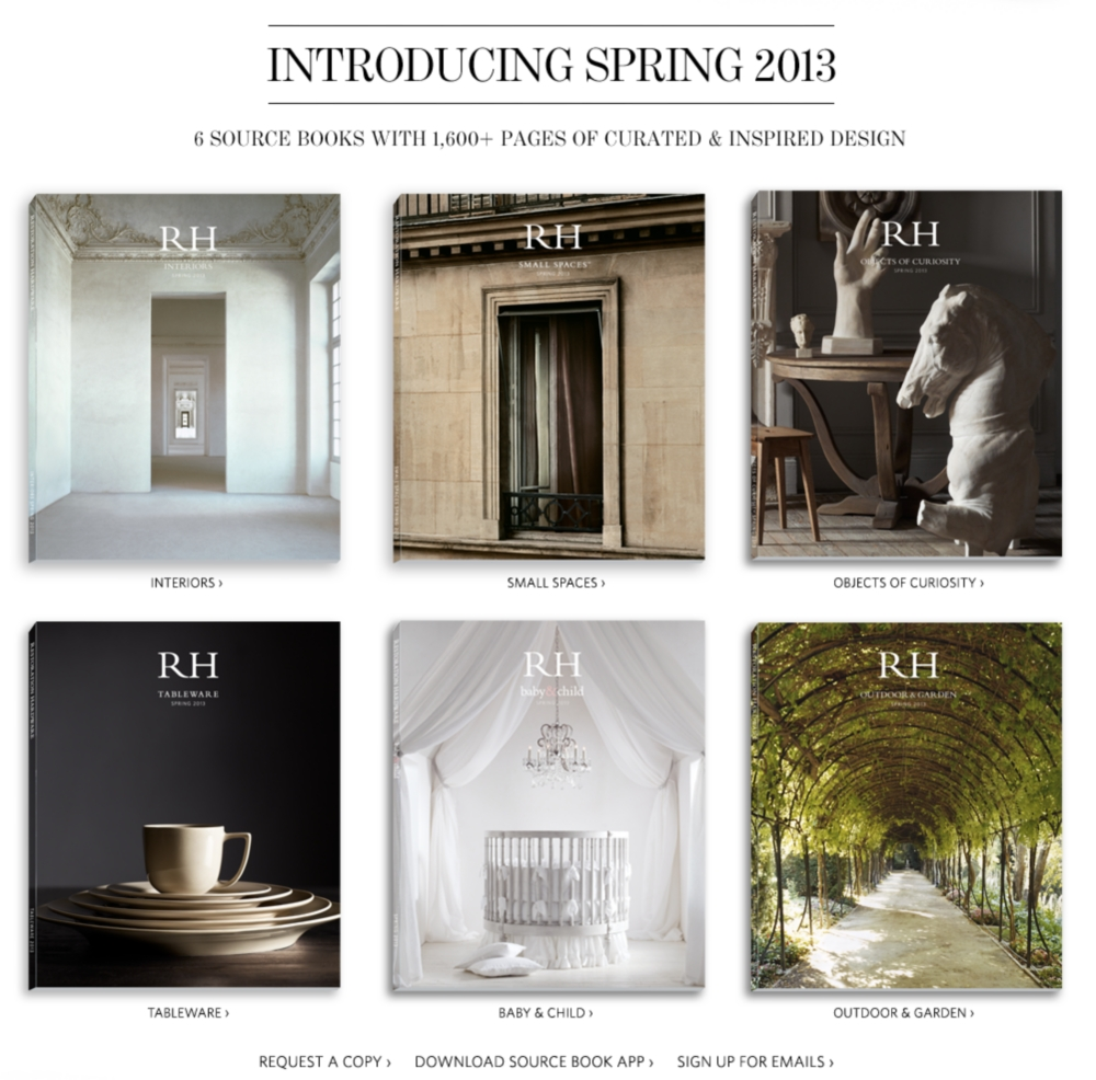 Introducing Spring 2013