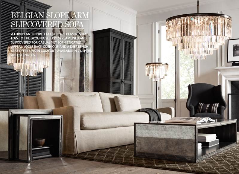 Restorationhardware.com