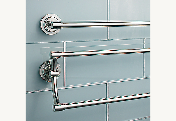 Asbury Double Towel Bar