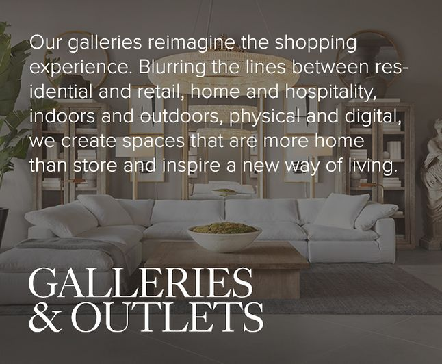 Galleries & Outlets