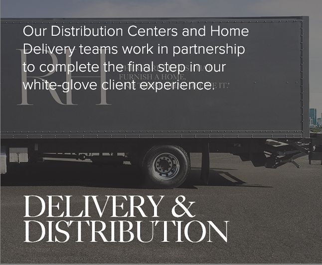 Delivery & Distribution
