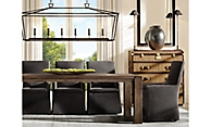 shop Rattan Trunk Real Deal Dining
