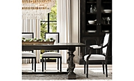 shop Black Monastery Rectangular Dining