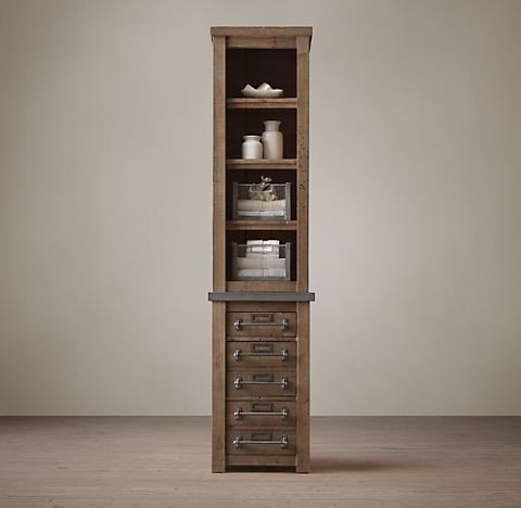 28 new restoration hardware bathroom cabinets - Restoration hardware cabinets ...