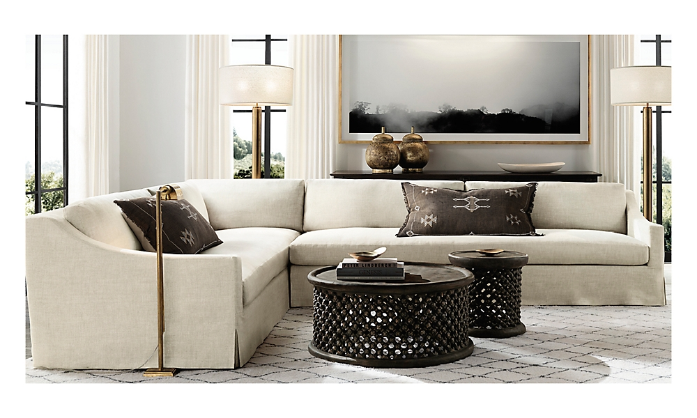 Shop Belgian Slope Sectional