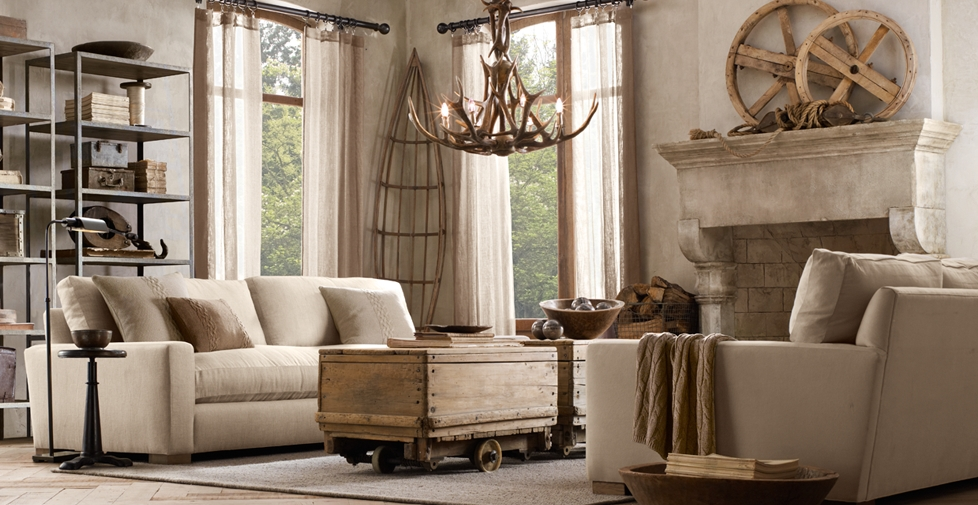 castaway to couture inspiration room