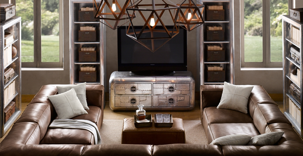 Collections Restoration Hardware