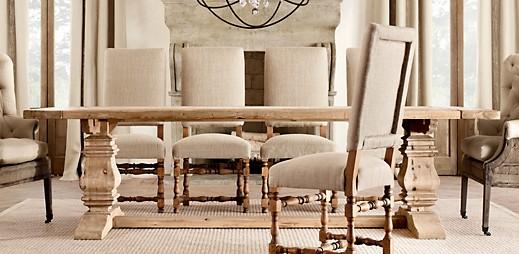 The Great Dining Room Table Debate | Brooklyn Limestone