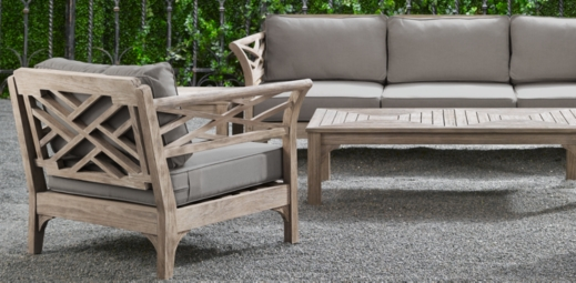 Restoration Hardware Replacement Cushions Patio Furniture Cushions