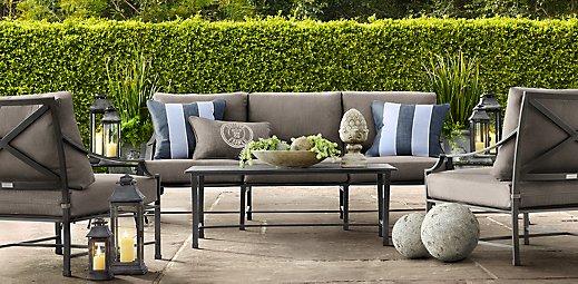 Jenny Castle Design Outdoor Looks