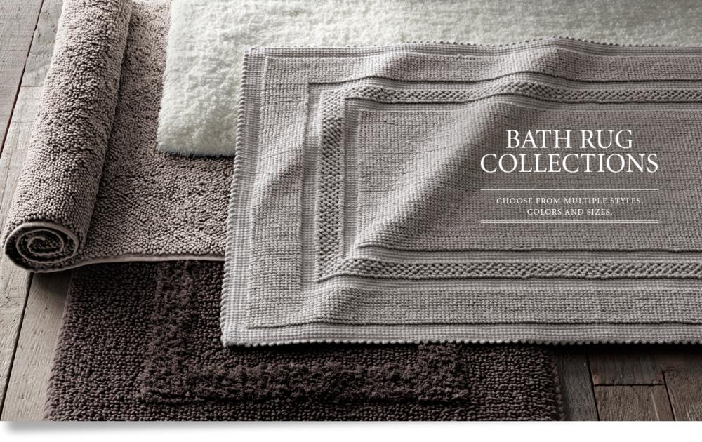 Bath Rugs Restoration Hardware Cool Green Bath Rugs