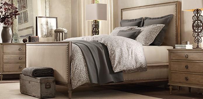 Emejing Restoration Hardware Bedroom Sets Images - Home Design ...