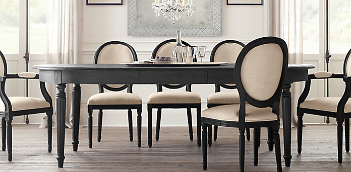 Rectangular Tables | Restoration Hardware