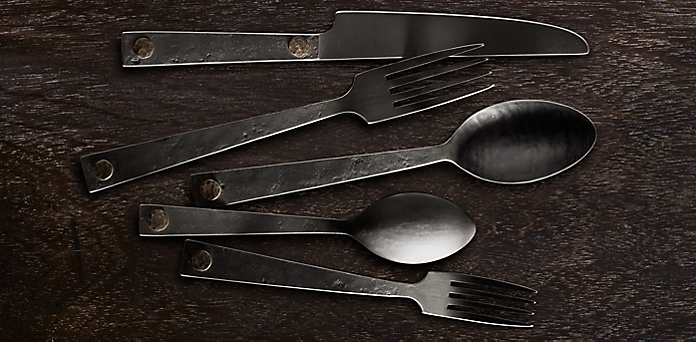 Flatware | Restoration Hardware
