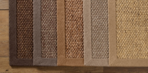 Desire It Acquire Woven Rugs Creating The Layered Look With