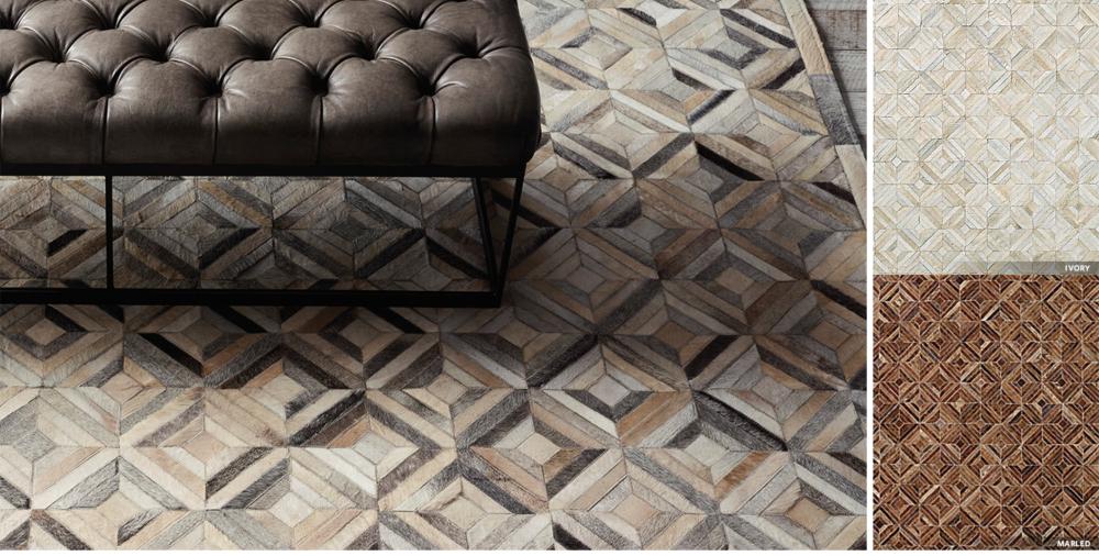 Hide rugs restoration hardware for Restoration hardware rugs on sale