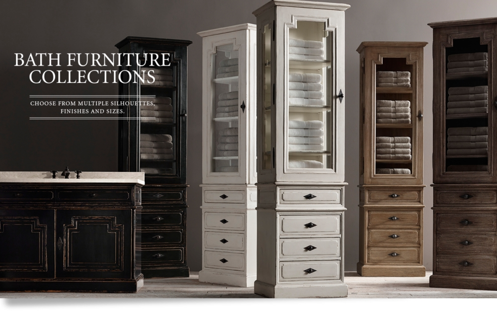 Furniture bathroom collections vanities amp sinks cabinets 201 tag 232 res