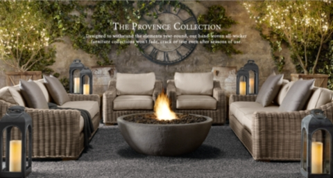 Outdoor Rh. Outdoor Rh. Restoration Hardware ...