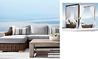 Shop Provence Sectional