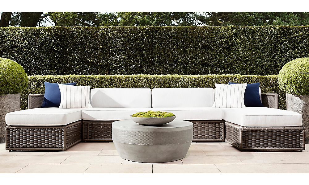 Shop Nantucket Sectional