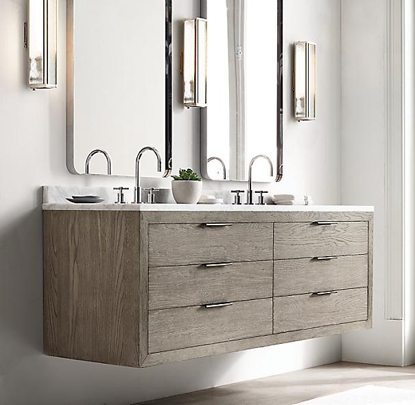 Por Bathroom Mirrors Rh Eyagcicom Restoration Hardware