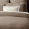 Italian Vintage-Washed 600-Thread-Count Sateen Bedding Collection