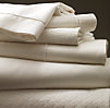 Italian Vintage-Washed 600 Sateen Pillowcases (Set of 2)