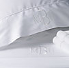 Italian Vintage-Washed 600 Sateen Sheet Set
