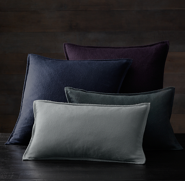 Cashmere Pillow Cover