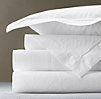Italian Vintage-Washed 464 Percale Sheet Set