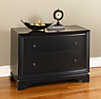 Portman 2-Drawer Closed Nightstand