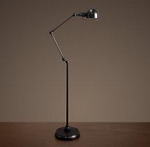 Atelier Task Floor Lamp Bronze   Task   Restoration Hardware