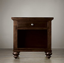 Camden 1-Drawer Nightstand