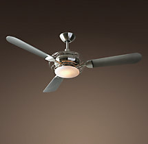 Acero Ceiling Fan