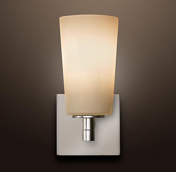 Spritz Single Sconce