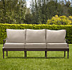 "75"" Antibes Sofa Cushion"