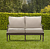 "54"" Antibes Sofa Cushions"