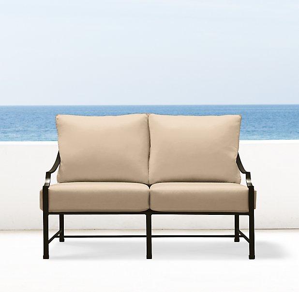 Restoration Hardware Carmel Replacement Cushions