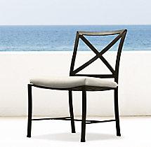 Carmel Side Chair