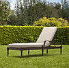 Antibes Chaise Cushions