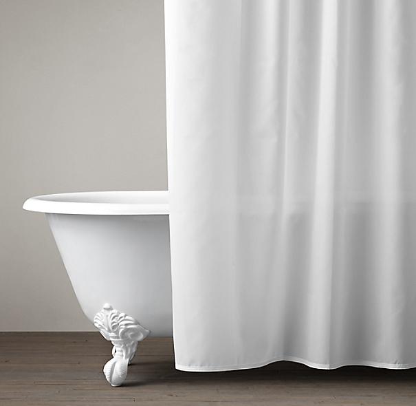 Shower Curtains | Restoration Hardware
