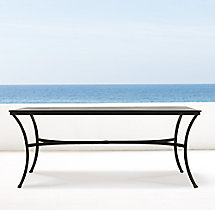 Carmel Rectangular Dining Table