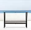 Carmel Sideboard Painted Metal