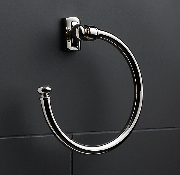 Bistro Towel Ring
