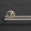 Spritz Double Towel Bar