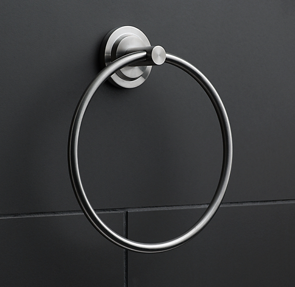 Spritz Towel Ring