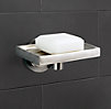 Spritz Wall-Mount Soap Dish