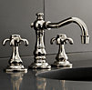 "Bistro 8"" Widespread Faucet Set"