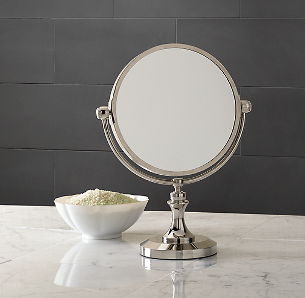 Lugarno Tabletop Mirror